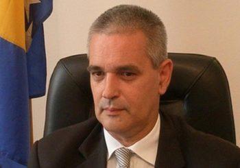 U 61. GODINI: Preminuo Svetozar Pudarić, raniji potpredsjednik FBiH i funkcioner SDP-a