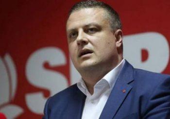 LJUT: Vojin Mijatović podnio ostavku u svim tijelima SDP-a zbog glasanja za nove članove CIK-a