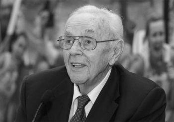 Preminuo Bora Stanković, legenda domaće i svjetske košarke