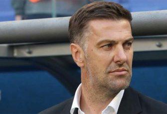 OSTAJE PREDSJEDNIK RADNIKA: Mladen Krstajić povukao ostavku