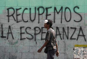 TRAŽE PRIVREMENU VLADU: Trampova administracija spremna da ukine sankcije Venecueli