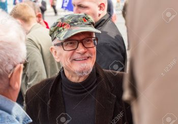 U 77. GODINI: Preminuo Eduard Limonov, poznati ruski pisac i politički aktivista