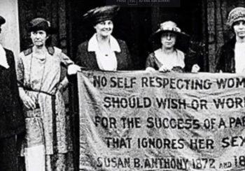 8. MART: Međunarodni dan žena i simbol borbe žena za radnička prava