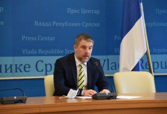 Sedam novih slučajeva zaraze virusom korona u Republici Srpskoj