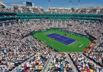 ZBOG KORONA VIRUSA: Otkazan teniski turnir u Indijan Velsu
