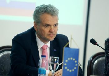U utorak iz EU stiže 7.000 testova u BiH, uskoro i 40 respiratora