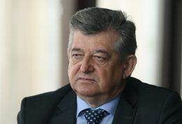 MIĆIĆ U BOLNIČKOM KARANTINU Gradonačelnik Bijeljine čeka rezultate testiranja na korona virus