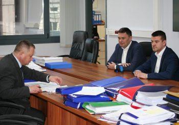 UIO BIH: Potpisan ugovor o izgradnji novog graničnog prelaza Bratunac - Ljubovija