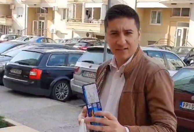 Crnа Gorа Đukanović ljubav prema Crnoj Gori mjeri mržnjom prema Srbiji