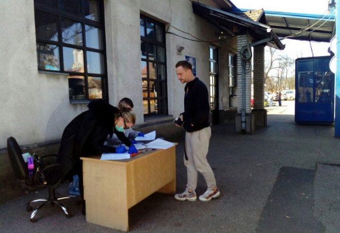 U BiH izdato više od 22.000 rješenja o izolaciji, kažnjeno 220 lica