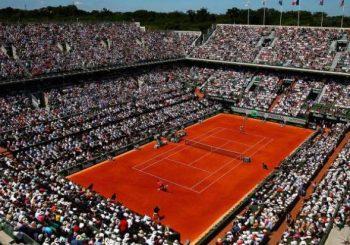ORGANIZATORI ODLUČILI: Turnir u Rolan Garosu odgođen do kraja septembra