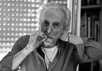 Preminuo legendarni strip crtač, jedan od autora Alana Forda i Marti Misterije