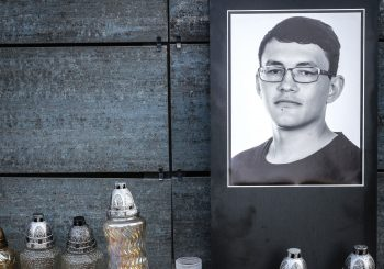 SLOVAČKA: Uhapšeno 13 sudija zbog ometanja pravde u slučaju ubistva novinara Jana Kucijaka