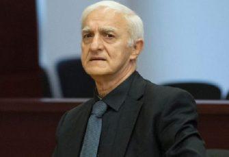 Kapetan Dragan pušten iz zatvora