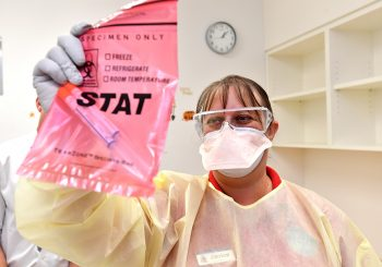 Svjetska zdravstvena organizacija proglasila pandemiju zbog virusa korona