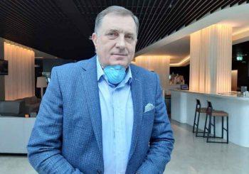Dodik najavio oštrije mjere u borbi sa korona virusom