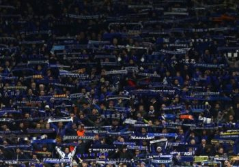 BIOLOŠKA BOMBA: Epidemija na sjeveru Italije kulminirala zbog utakmice Atalanta - Valensija