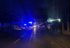 BIJELJINA: Tuča više osoba nakon saobraćajke, policija oduzimala oružje