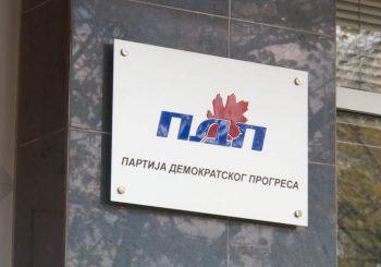 PDP: Zbog SNSD-a i Dodika, bh. ministarstvima rukovode bošnjački, a ne srpski kadrovi