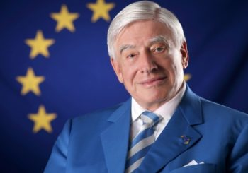 KOMENTAR: Švarc-Šiling je slika EU, nama pojma o čemu priča