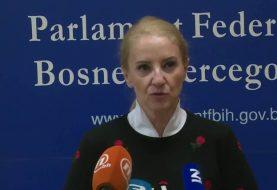 SEBIJA IZETBEGOVIĆ: Zašto su samo Novalić i Bošnjaci osumnjičeni za respiratore?