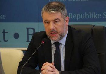 Još dva lica pozitivna na koronavirus u Srpskoj