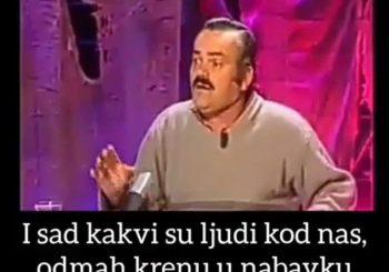 Pogledajte video koji je nasmijao Banjalučane