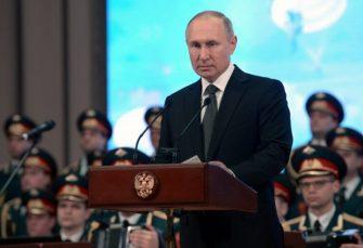 PUTIN: Savladaćemo virus u Rusiji za manje od tri mjeseca