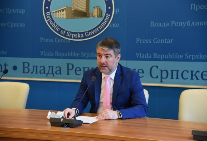 TESTIRANO 416 OSOBA: U Republici Srpskoj utvrđeno 17 novih slučajeva virusa korona