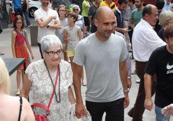 GUBITAK: Majka trenera Mančester sitija Pepa Gvardiole preminula od korone