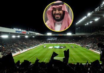 JOŠ JEDAN KLUB MEĐU ULTRABOGATIM: Vladar Saudijske Arabije kupio Njukasl