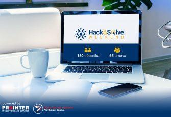 Počeo prvi online hackathon u BiH – IT rješenjima protiv korone