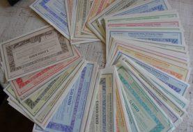 MINISTARSTVO FINANSIJA: Prodane petogodišnje hartije od vrijednosti RS, iznos 35 miliona KM