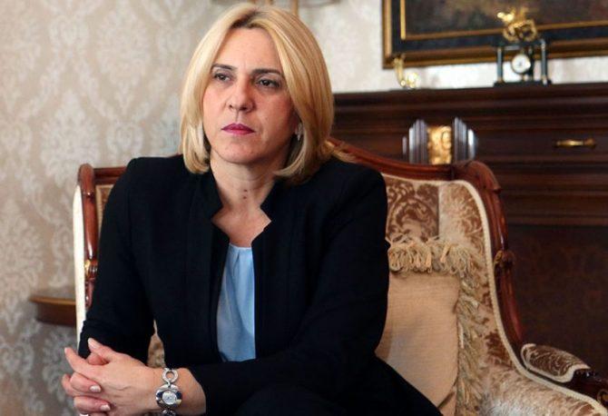 CVIJANOVIĆ: Udruženim snagama racionalno djelovati na izborima u Srebrenici i Mostaru