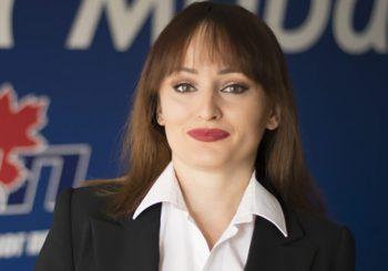 PDP: Skandalozan protest ministarke Turković zbog mađarske i ruske pomoći Srpskoj