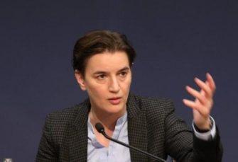Vlada Srbije povlači odluku o informisanju tokom vanrednog stanja