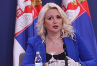 """DR KISIĆ-TEPAVČEVIĆ: Za korona virus karakterističan fenomen """"ledenog brijega"""""""
