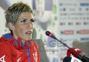 OLIVERA JEVTIĆ: Na Zlatiboru savladam 3.000 stepenika dnevno, cilj Olimpijada u Tokiju 2021.