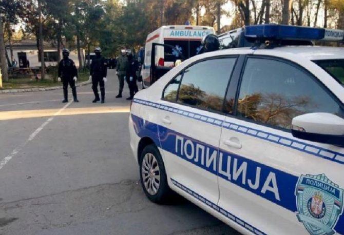 U Srbiji započeo najduži policijski čas od početka vanrednog stanja