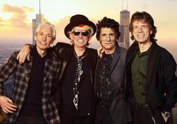 """POSLIJE OSAM GODINA: """"The Rolling Stones"""" objavili novu autorsku pjesmu (VIDEO)"""