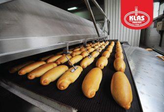 Klas Velepekara u jednom satu proizvede 20.000 hljebova i peciva