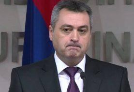 PUŠTEN KUĆI: Zoran Đerić, generalni sekretar Predsjedništva BiH, izliječen od korone