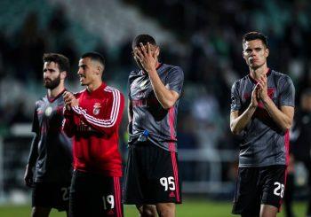 DOBILI DOZVOLU: Portugalski klubovi nastavljaju prvenstvo 30. maja