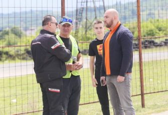 KONDIĆ NA OTVARANJU MOTO SEZONE: Banjaluka je prijatelj bajkera