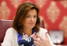 SLOVENIJA: Tanja Fajon novi lider Socijalnih demokrata