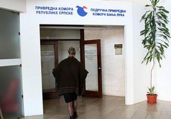 PRIVREDNA KOMORA RS: Jednako subvencionisati firme iz Republike Srpske i FBiH