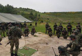UKLJUČENI U KFOR: Albanija šalje vojnu jedinicu na Kosovo