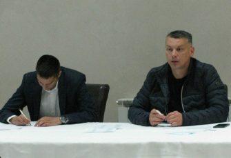 Glavaš izabaran za v.d. predsjednika OO DNS-a u Istočnom Novom Sarajevu
