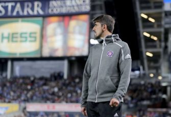 GRCI ZAINTERESOVANI: Veljko Paunović kandidat za trenera Panatinaikosa