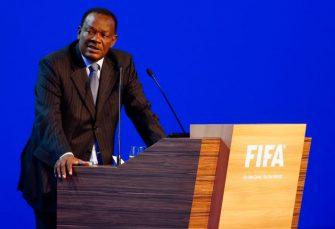 OSUMNJIČEN ZA SEKSUALNO ZLOSTAVLJANJE: FIFA suspendovala predsjednika Fudbalskog saveza Haitija
